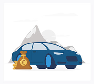 Auto financieren